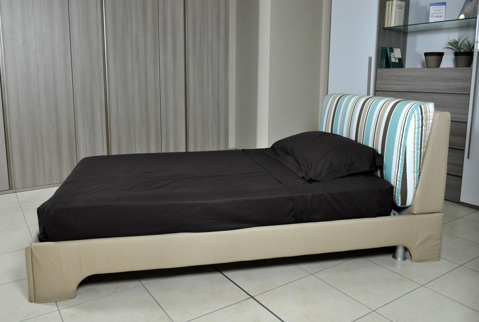 Letto ad una piazza e mezza misure affordable letto - Letto piazza e mezzo misure ...