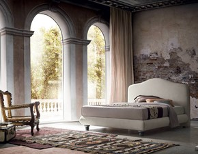 LETTO Damian chic Felis in OFFERTA OUTLET