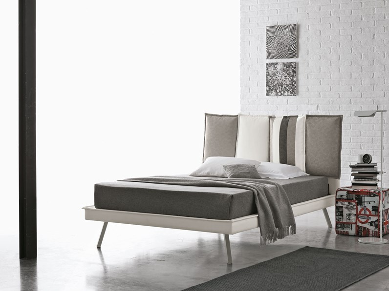 LETTO Darwin Target point in OFFERTA OUTLET