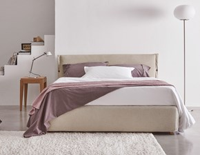 LETTO Demetra h30 Rosini in OFFERTA OUTLET