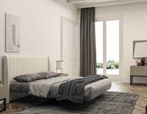 Letto design Berenice Fratelli mirandola con uno sconto esclusivo
