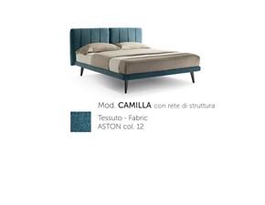 Letto design Camilla Zen con un ribasso esclusivo