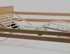 Letto design con gambe A8938a  Ksp italia a prezzo scontato