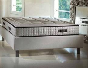 Letto design con gambe Mottes mobili ducale base letto Mottes selection a prezzo ribassato