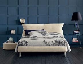 Letto design Dan letto contenitore oggioni Oggioni con un ribasso esclusivo