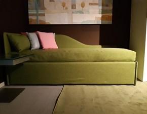 Letto design Letto estraibile you&me Ergogreen con un ribasso esclusivo