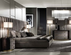 Letto design Letto luxury maxi italy Md work con un ribasso esclusivo