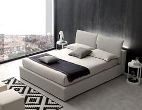 Letto design Light Crippa divani&letti con un ribasso esclusivo