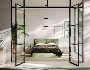 Letto design Orme light night letto lennox Orme con un ribasso esclusivo