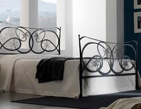 Letto design Virginia Florentia bed  con un ribasso esclusivo