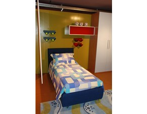 LETTO Dylan Twils a PREZZI OUTLET