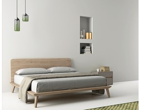 LETTO * easy Dall'agnese in OFFERTA OUTLET