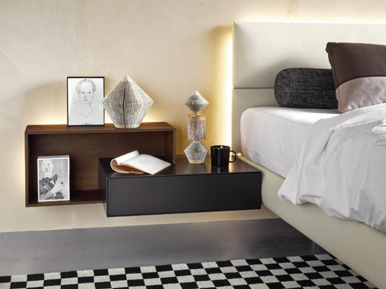 LETTO Ecletto Sangiacomo in OFFERTA OUTLET