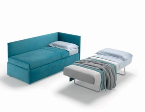 LETTO Enjoy twice Samoa in OFFERTA OUTLET