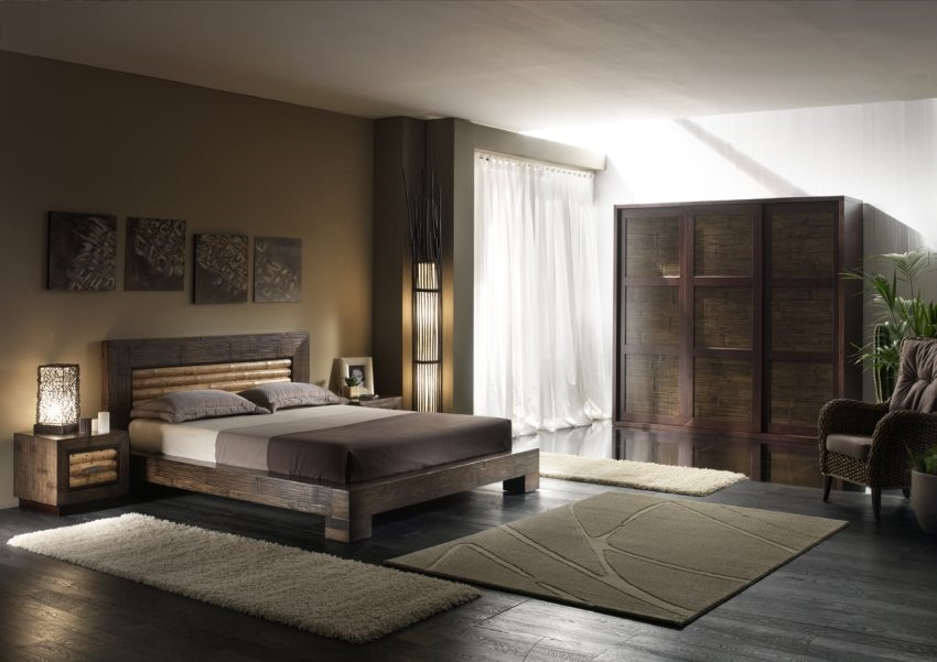 LETTO ETNICO OUTLET RUMBA TIGER
