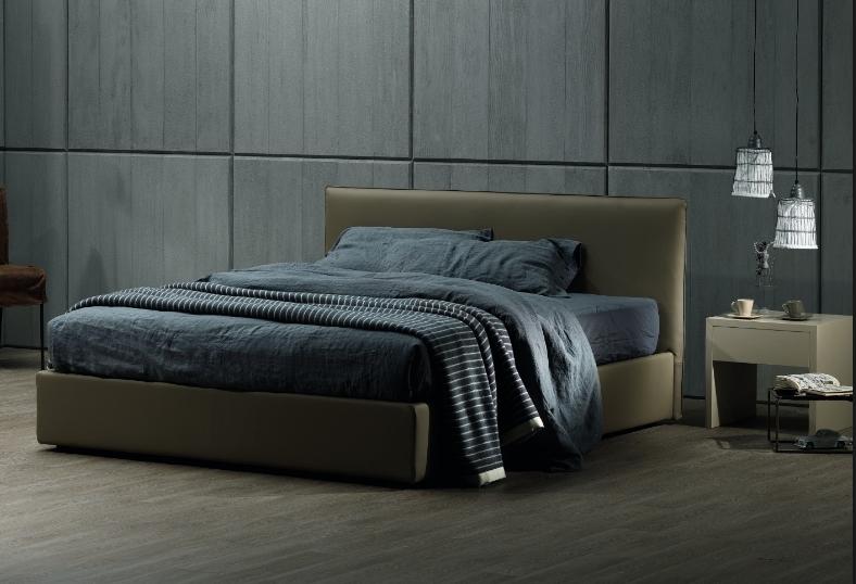 letto exc modello zizuzi matrimoniale contenitore offerta sconto 50 letti a prezzi scontati. Black Bedroom Furniture Sets. Home Design Ideas