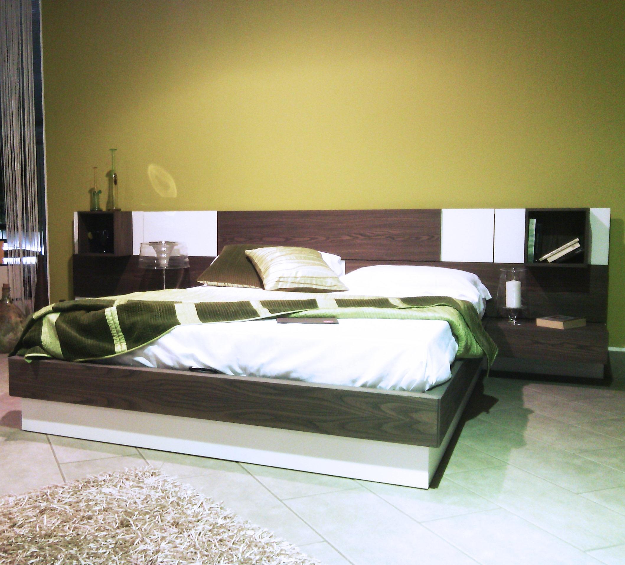 Ultimo saldo letto matrimoniale plan fimar letti a prezzi scontati - Sistema per letto contenitore ...