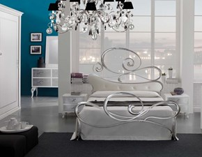 LETTO Flo 36 * Bamar in OFFERTA OUTLET