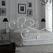 Stunning Letti In Ferro Battuto Ciacci Images - Amazing House Design ...