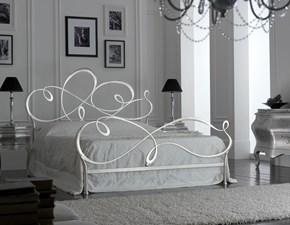 Letto Florentia Bed Capriccio Moderno