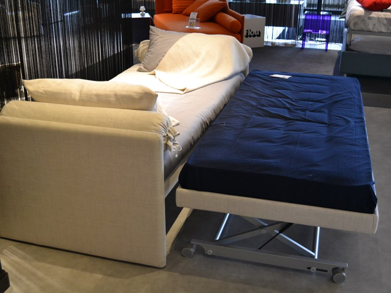 Beautiful Letto Flou Duetto Ideas - Lepicentre.info - lepicentre.info