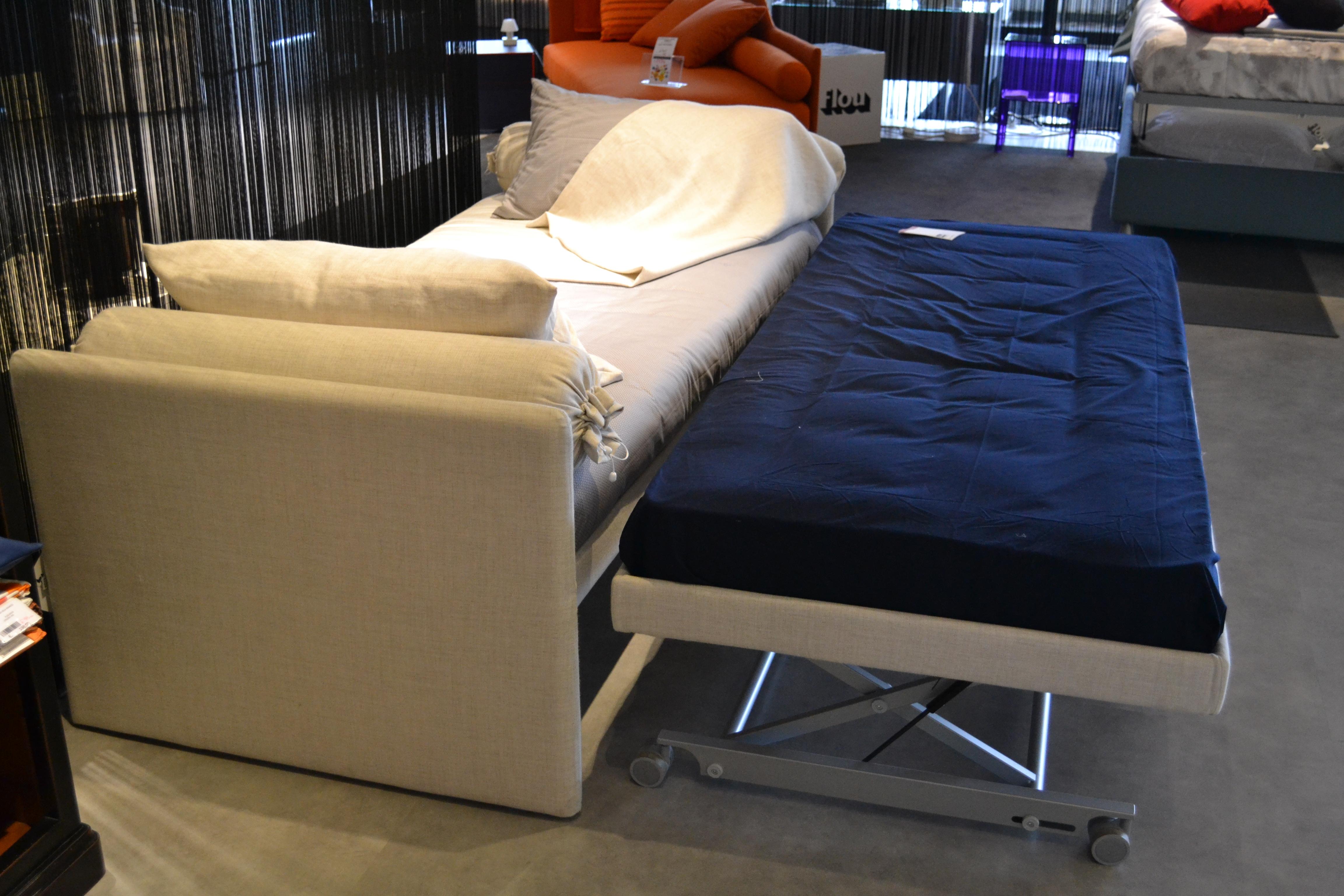 Awesome letto flou prezzi ideas for Flou outlet