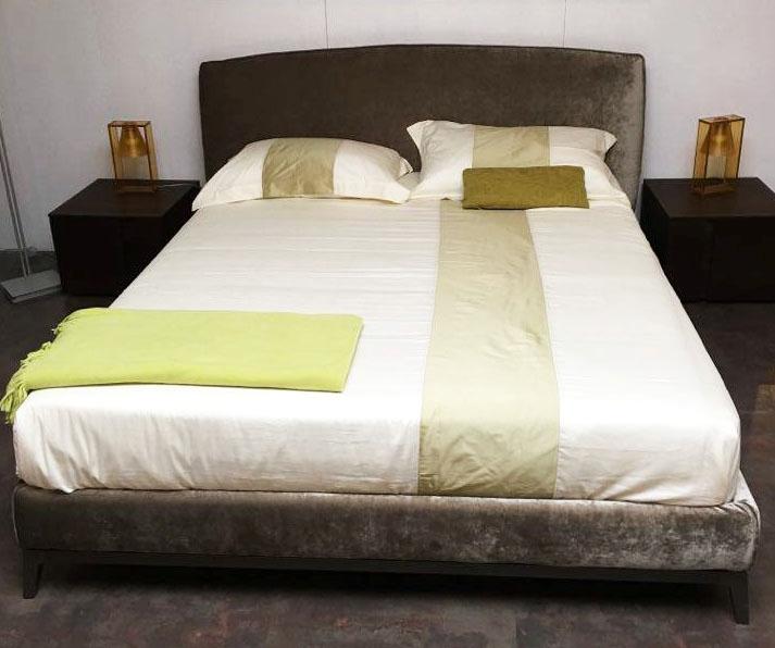 Letto flou modello oliver letti a prezzi scontati - Prezzo letto flou ...