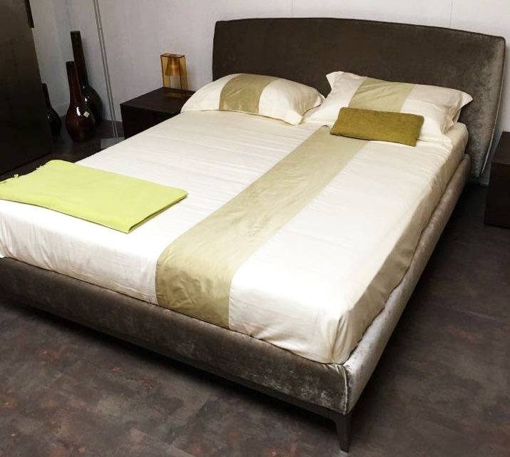 Letto flou tadao flou tadao bed with letto flou tadao - Prezzo letto flou ...