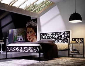LETTO Flower Cosatto in OFFERTA OUTLET