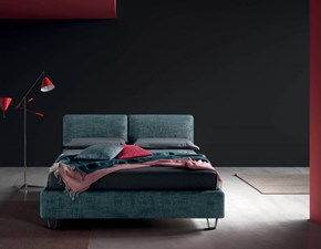 LETTO Form lift Samoa in OFFERTA OUTLET