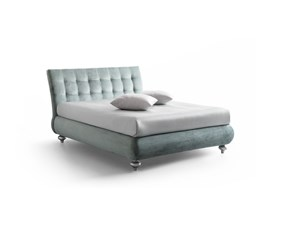 LETTO Giacinto Nefi in OFFERTA OUTLET