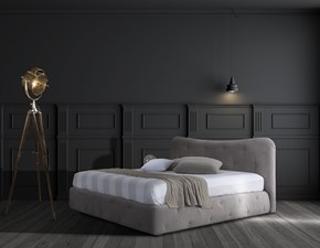 Letto matrimoniale mod.Bubble