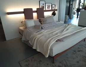 LETTO Groove Caccaro in OFFERTA OUTLET