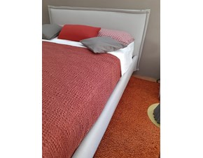 LETTO Handsomme Bolzan letti in OFFERTA OUTLET