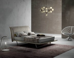 LETTO Honey Samoa in OFFERTA OUTLET