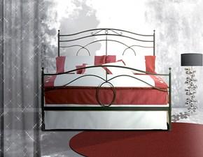 letto didone matrimoniale