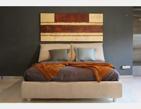 Letto in legno con contenitore Mooddi V&nicea prezzo ribassato