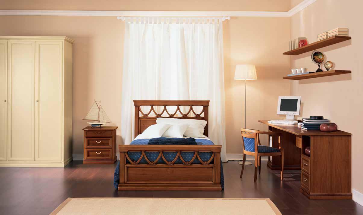 letto in legno da una piazza e mezza letti a prezzi scontati