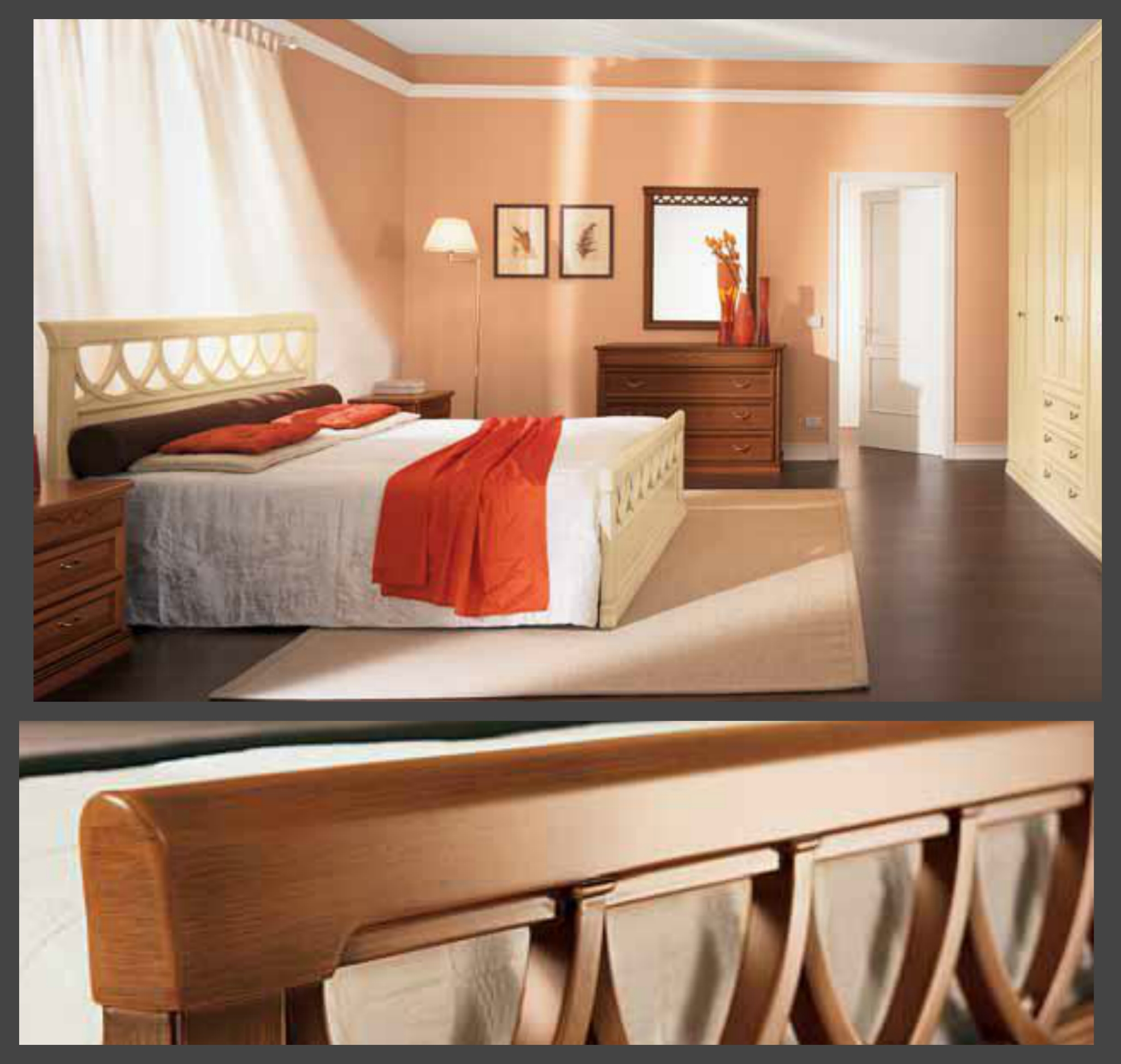 Misure di un letto ad una piazza e mezza misure del letto - Letto contenitore una piazza e mezza ikea ...