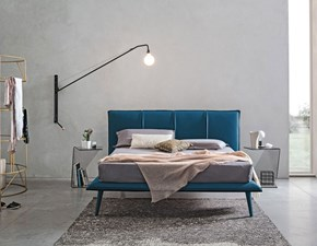 LETTO Itaca Target point in OFFERTA OUTLET
