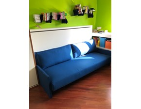LETTO Kali 120 sofa' di Clei SCONTATO