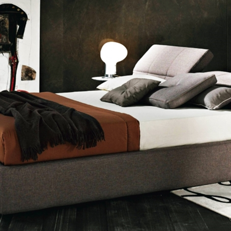 Letto Matrimoniale LeComfort Tower -30%