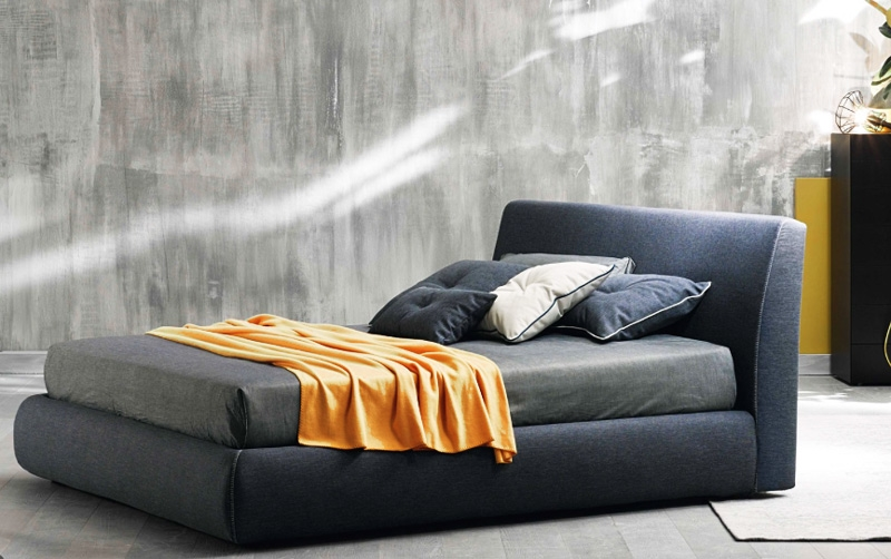 Letto Lecomfort Urban chic break scontato del -35 %