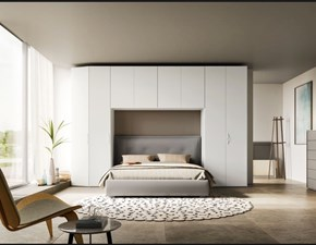 LETTO Lerry of Md work in OFFERTA OUTLET