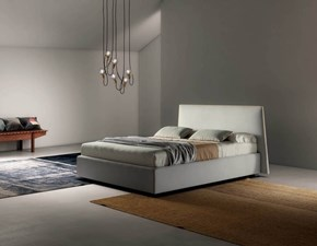LETTO Letto j-collection Samoa in OFFERTA OUTLET