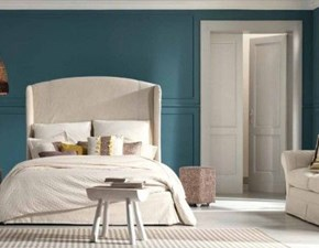 LETTO Letto matrimoniale crocus 50 luxury made in italy Md work a PREZZI OUTLET