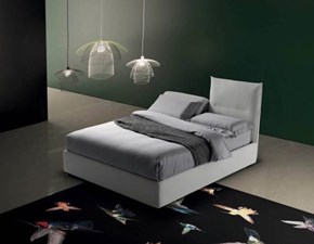LETTO Letto sharp samoa a prezzo outlet Samoa in OFFERTA OUTLET