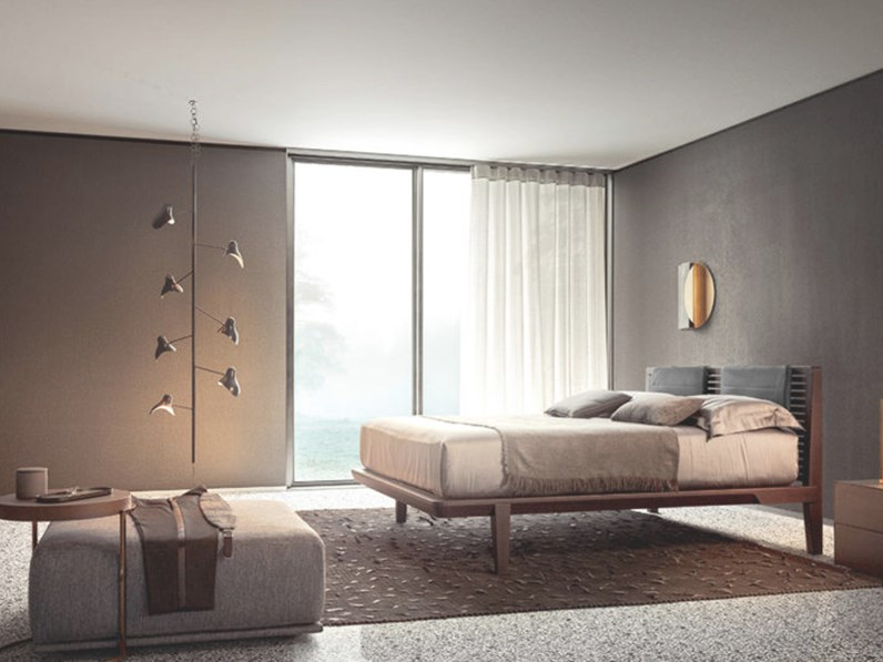 LETTO Lido Pianca in OFFERTA OUTLET