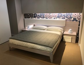 LETTO Line up Spar in OFFERTA OUTLET