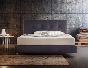 LETTO * love fly Lecomfort a PREZZI OUTLET